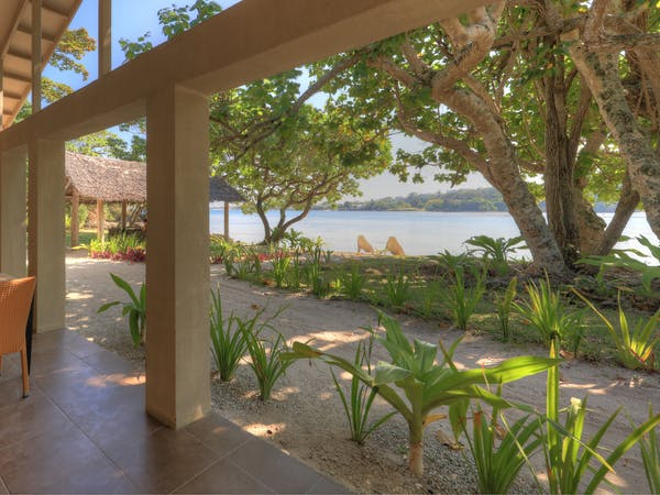 erakor island resort garden 2brm #erakorislandresort #tropicalislandholiday #Vanuatuaccommodation