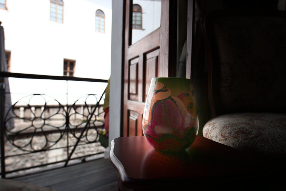 Home Hotel Colonial San Agustin # Muebles Colineal Ecuador