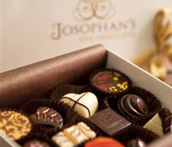 Josophan's Chocolates