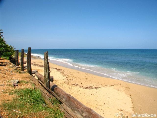 surfers beach, aguadilla