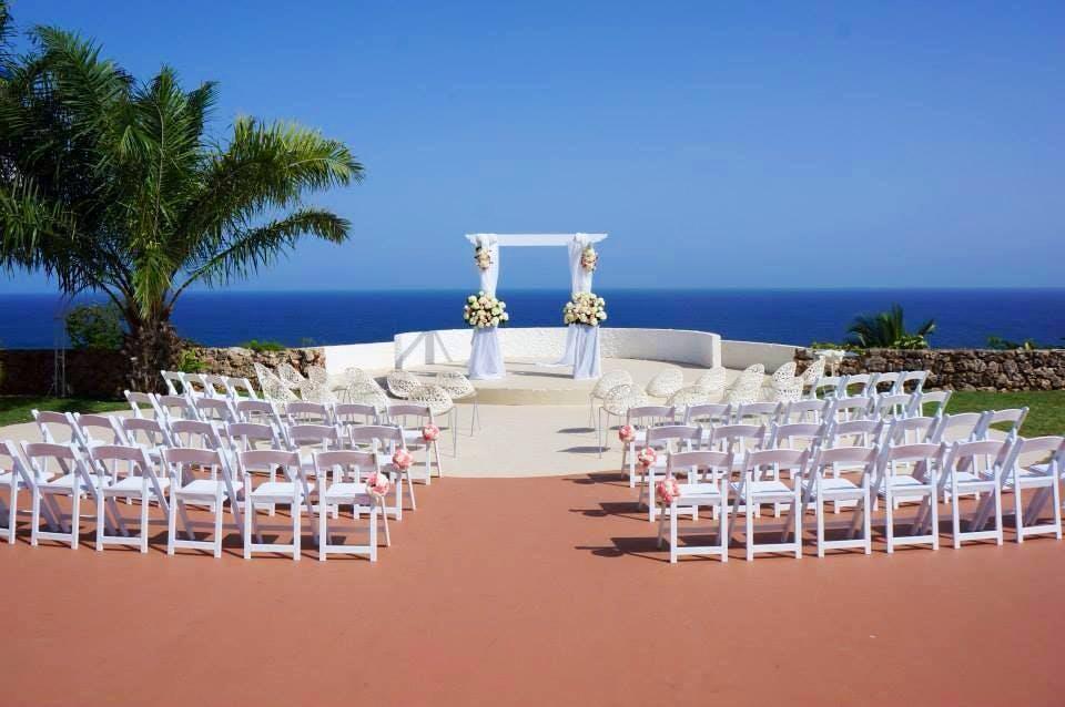 Caribbean Auto Sales >> Weddings | Punta Borinquen Resort