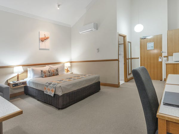 Deluxe suites close to Brisbane airports