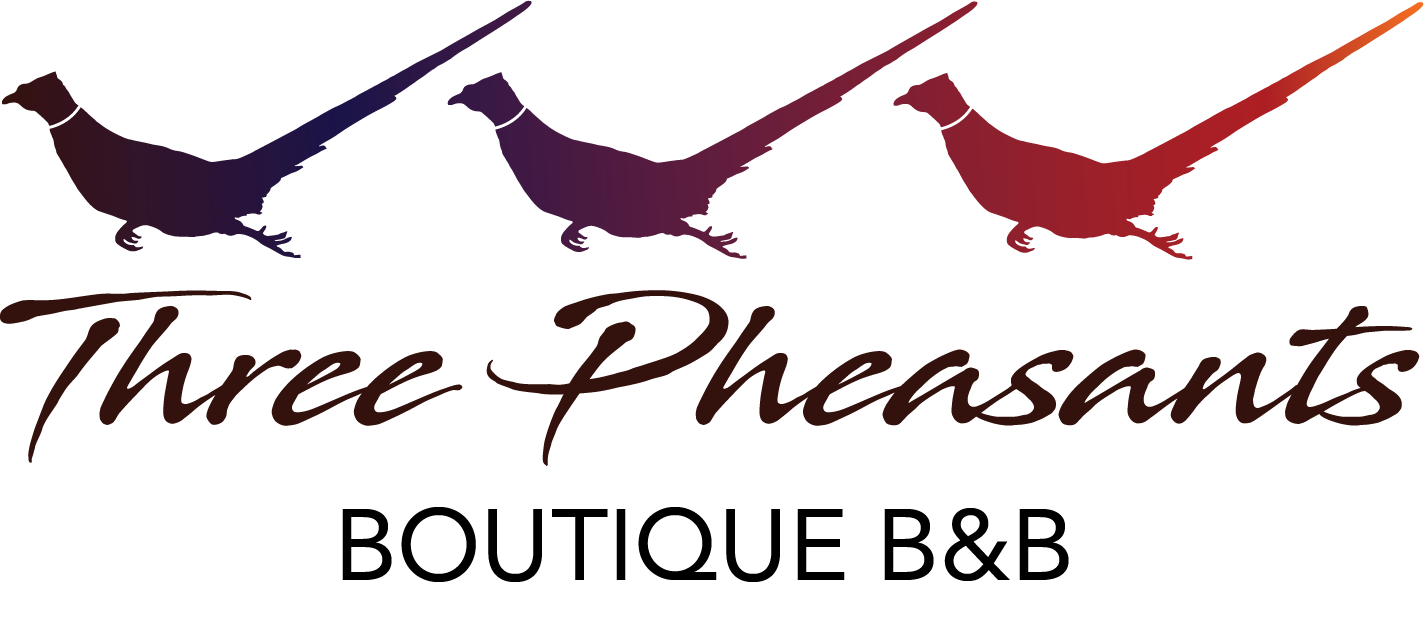 Three Pheasants Boutique Bed and Breakfast
