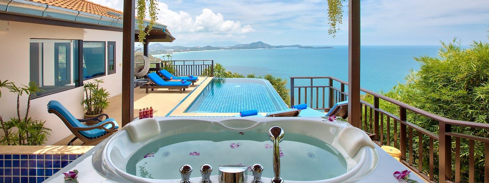 Home | Sandalwood Luxury Villas