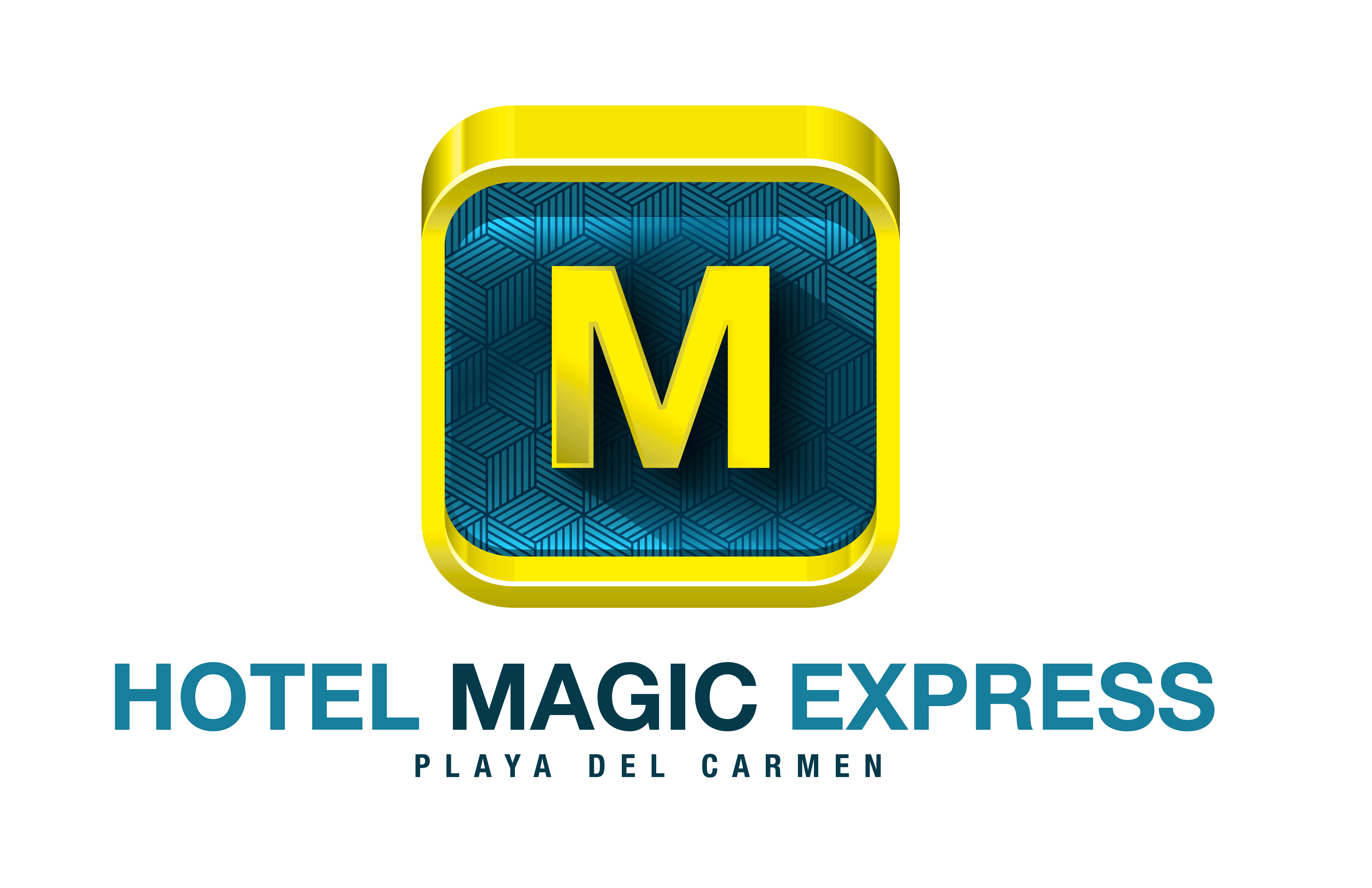 The Magic Express Hotel