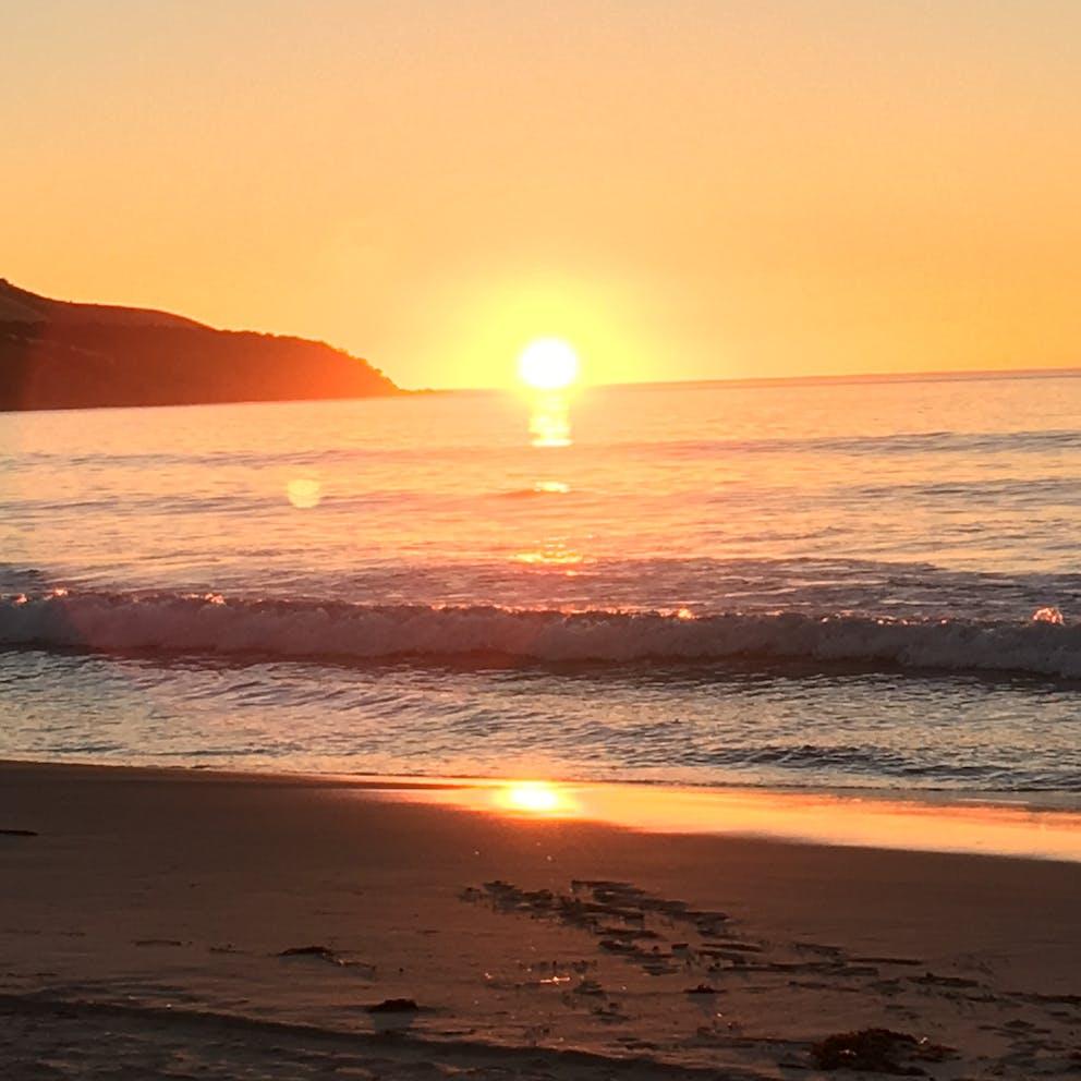 Kangaroo Island Beaches: Kangaroo Island Bayview Villas