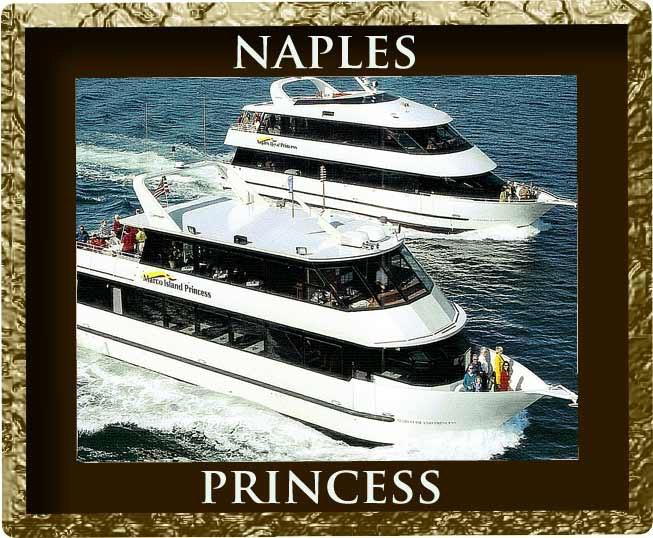 Naples princess promo code