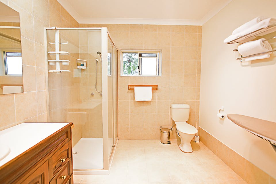 Bridge Cottage Bathroom