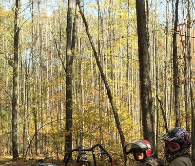 The best ORV trails start at Best Bear Lodge & Campground