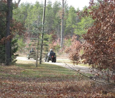 Attractions | Best Bear Lodge & Campground Baldwin/Irons Area