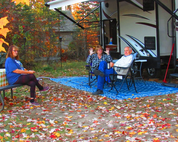 Best Bear RV Park