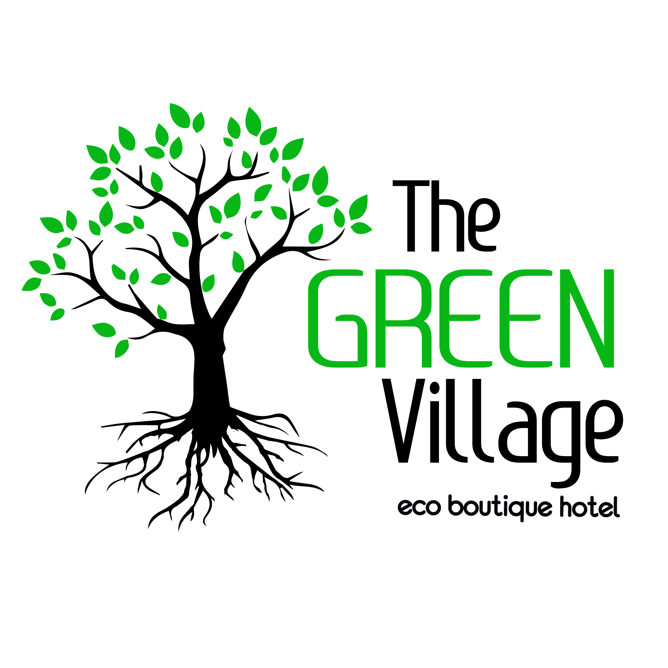 The Green Village Eco Boutique Hotel