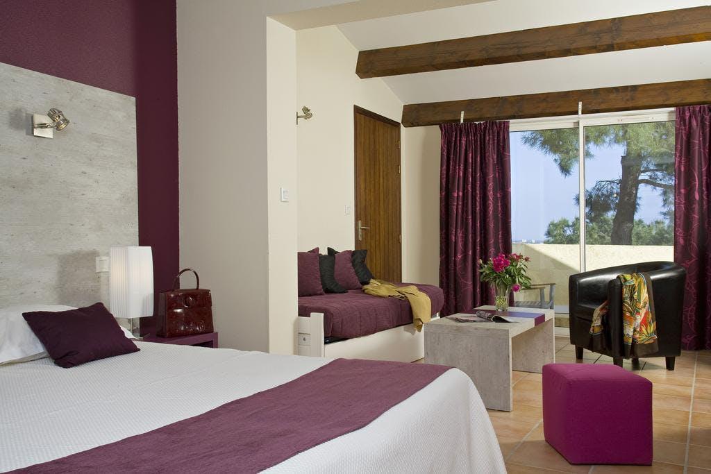 Hotel*** & Spa Les Mouettes - Official Website   Hotel*** & Spa Les