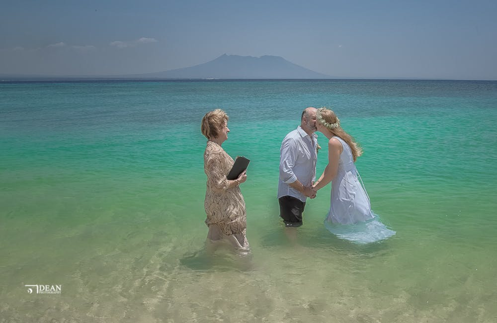 Bangsring Breeze magical weddings and honeymoon