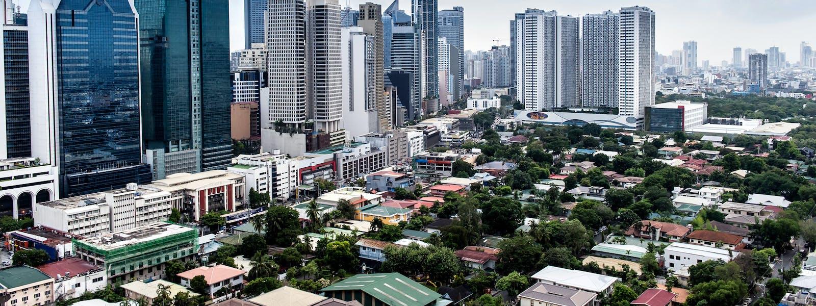 Best Value Hotel In Makati City Garden Hotel Makati