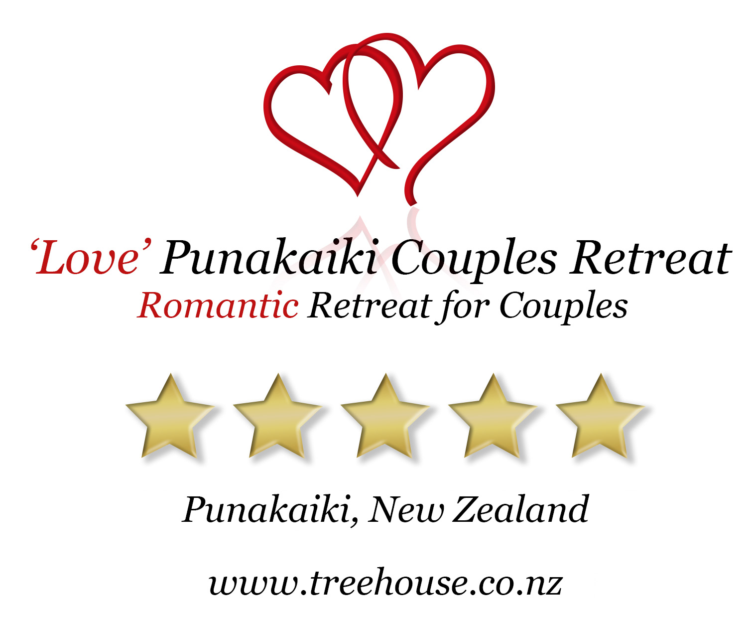 The Punakaiki Treehouse