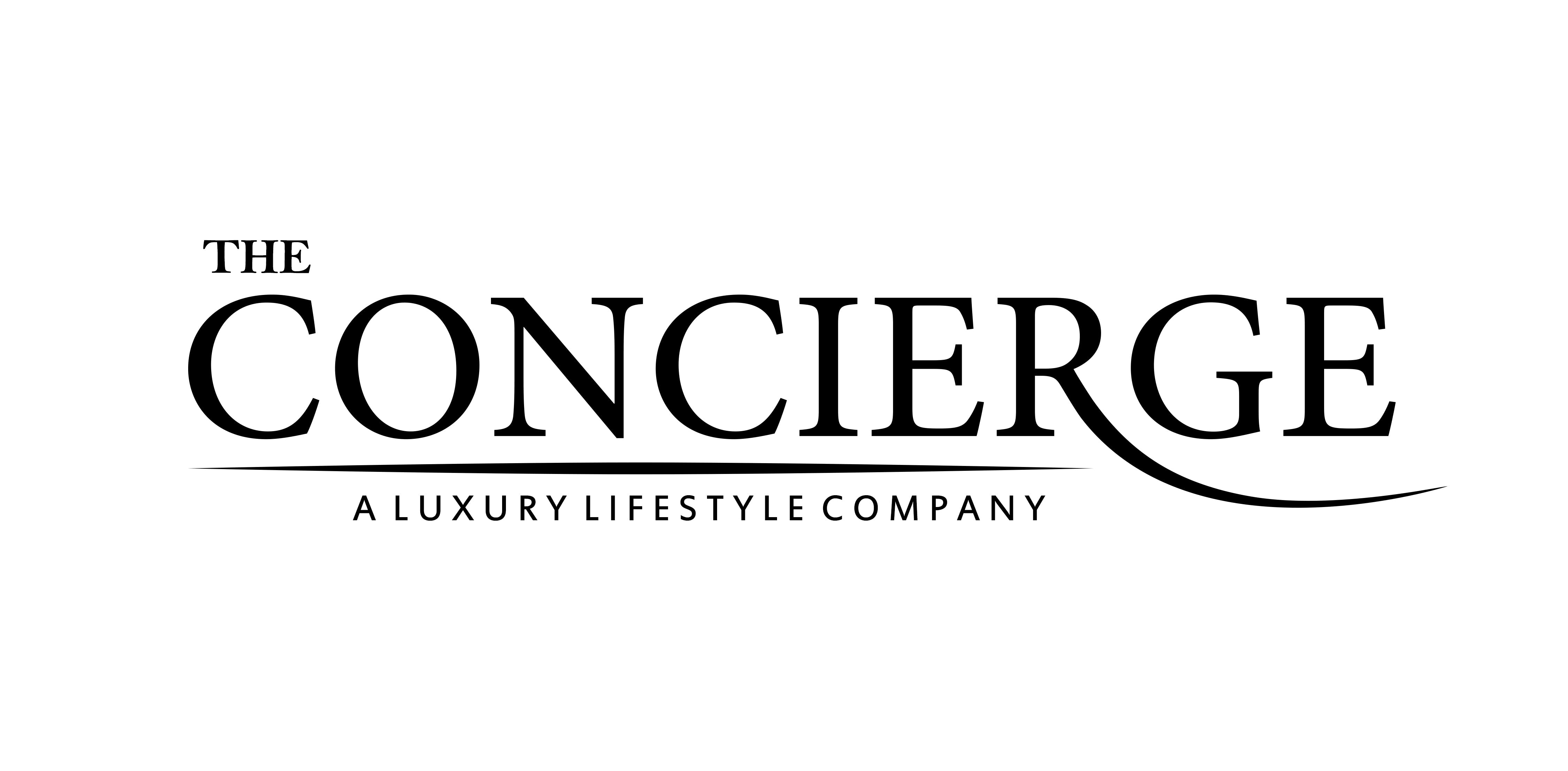 The Concierge at Sea Residences