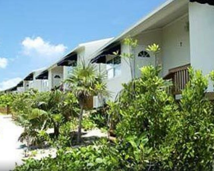 St Francis Resort Villas