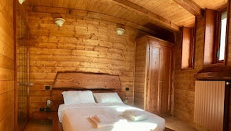 "Double Room ""CEDRO"" - Spa Access Included"