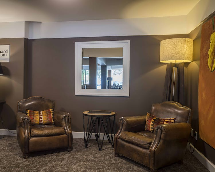 Greymouth Hotel ideal for leisure travellers