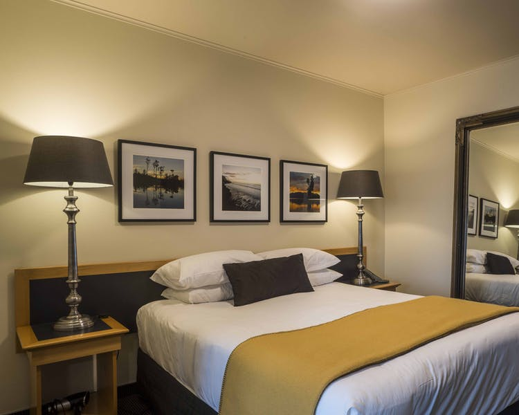 Greymouth Hotel ideal for business travellers