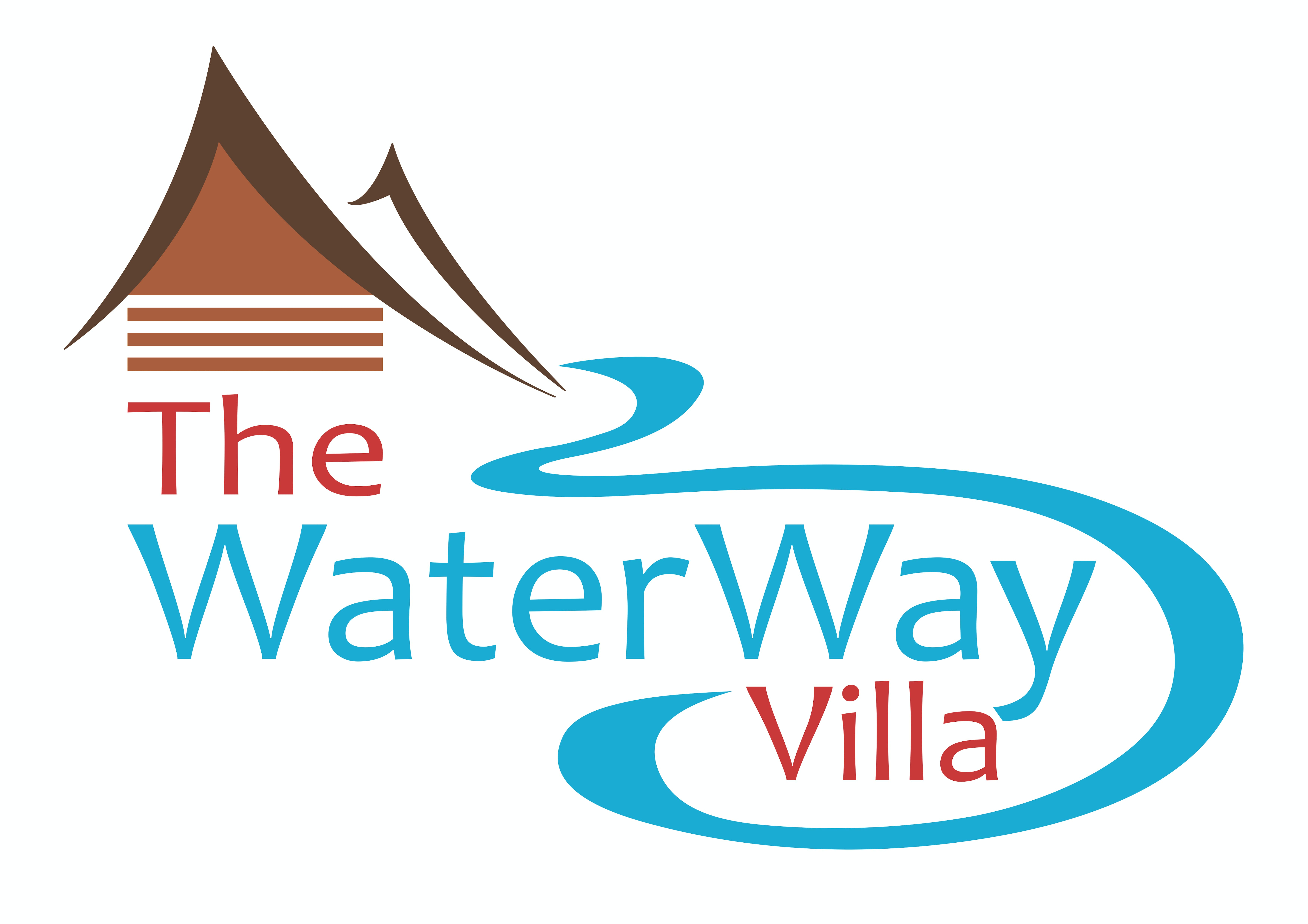 The WaterWay Villa