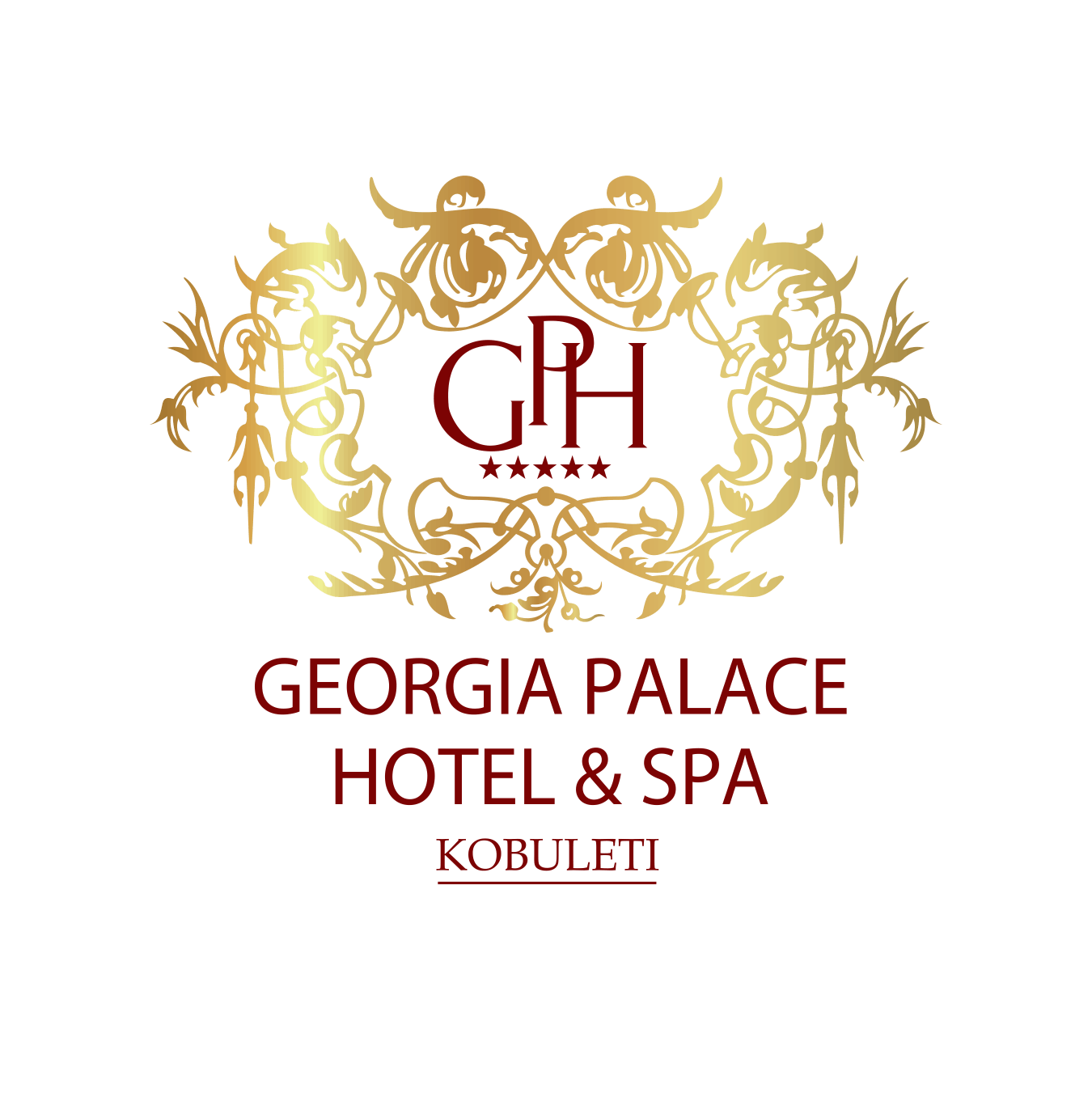Georgia Palace Hotel & SPA Kobuleti