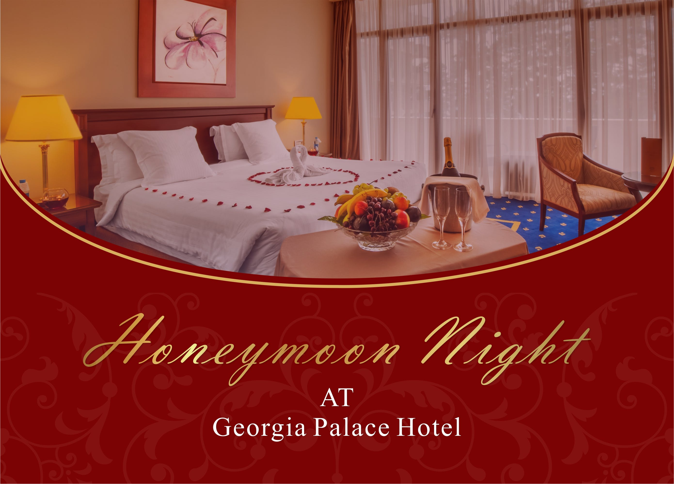 Georgia Honeymoon Tour Packages
