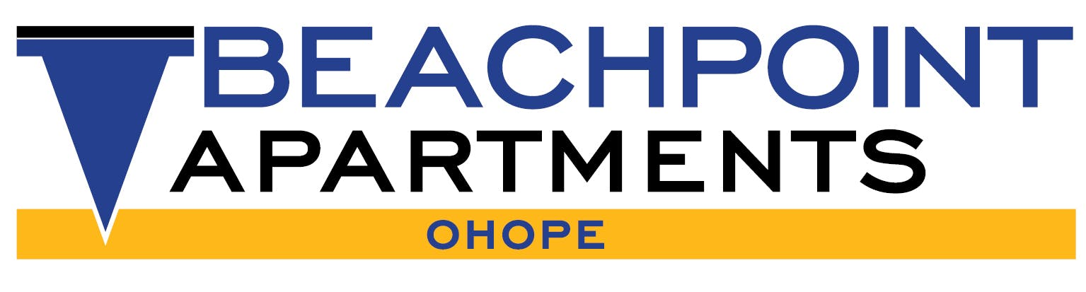 Beachpoint Apartments Ohope