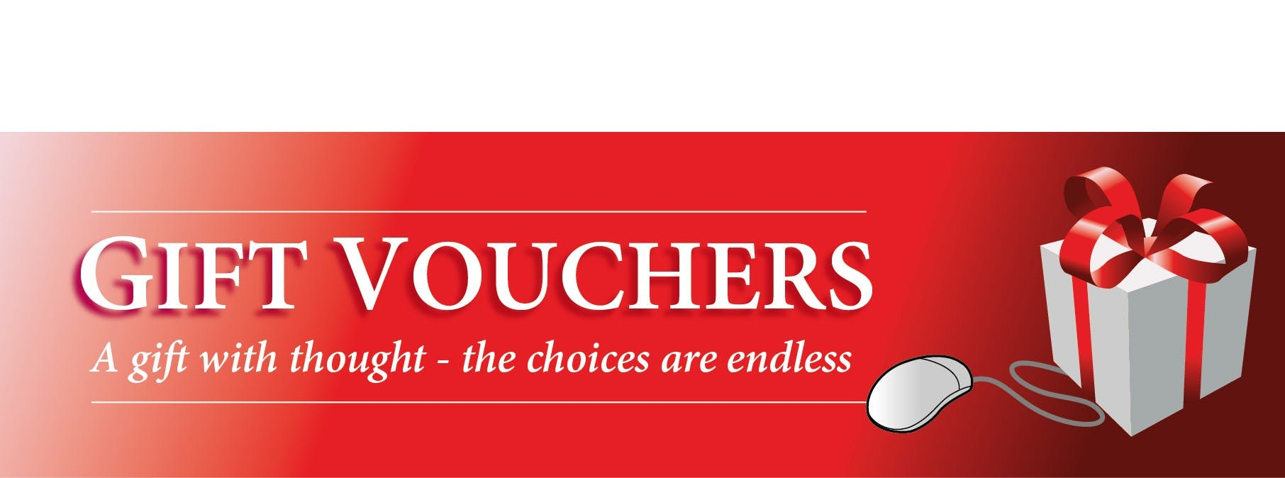 Gift Vouchers for the Queens Head Inn