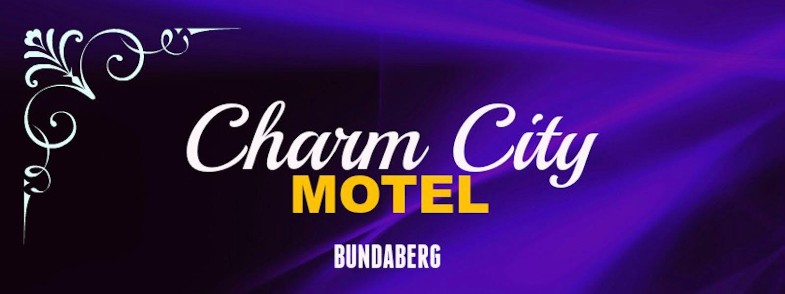 Home Charm City Motel Bundaberg