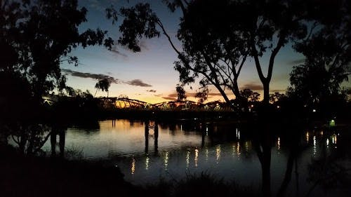 Bundaberg river