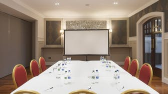 meeting room at donegal hotel