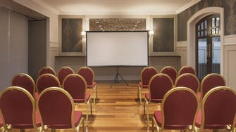 meeting rooms for workshops and conferences