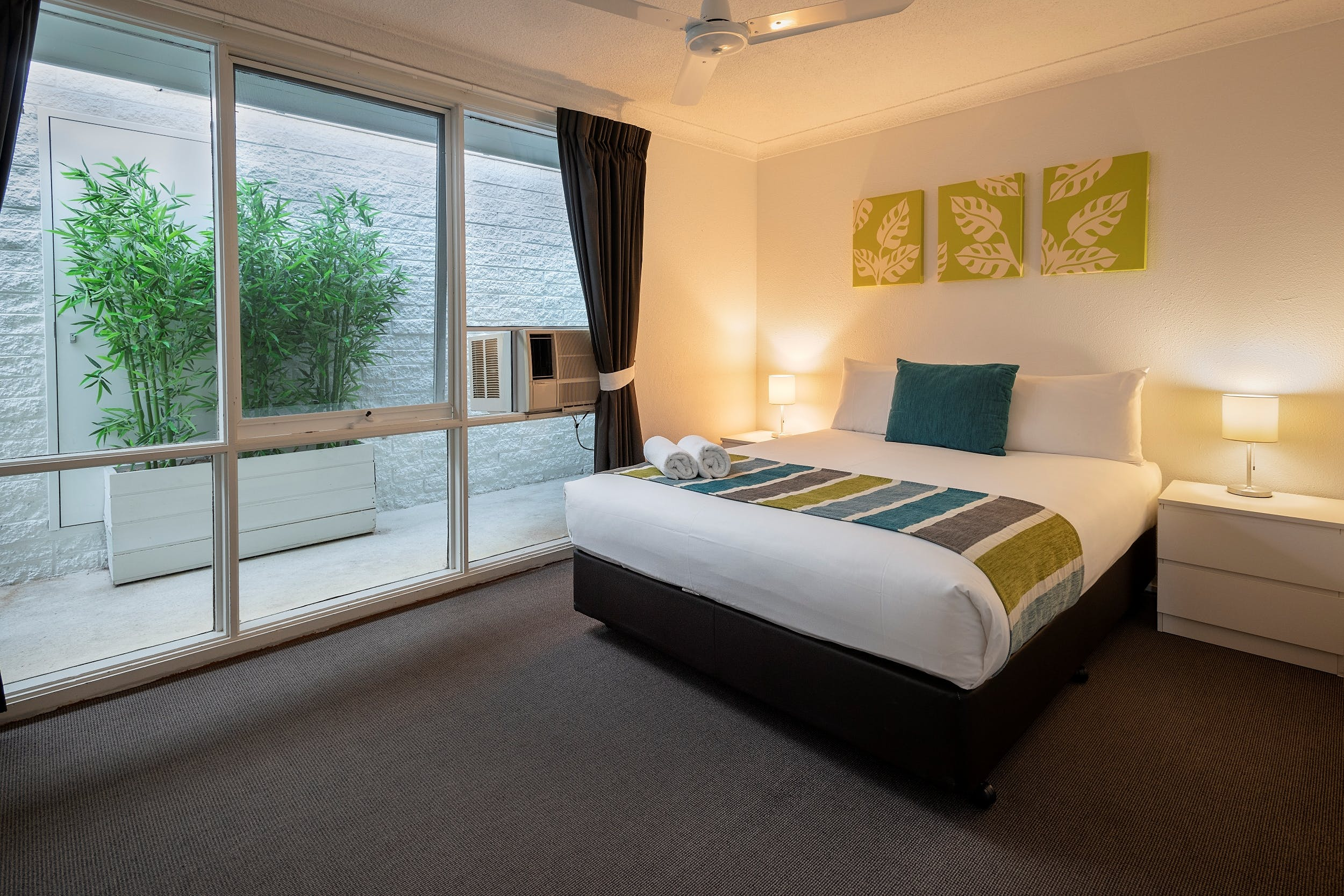 Apartment at the Beach Motel Hervey Bay