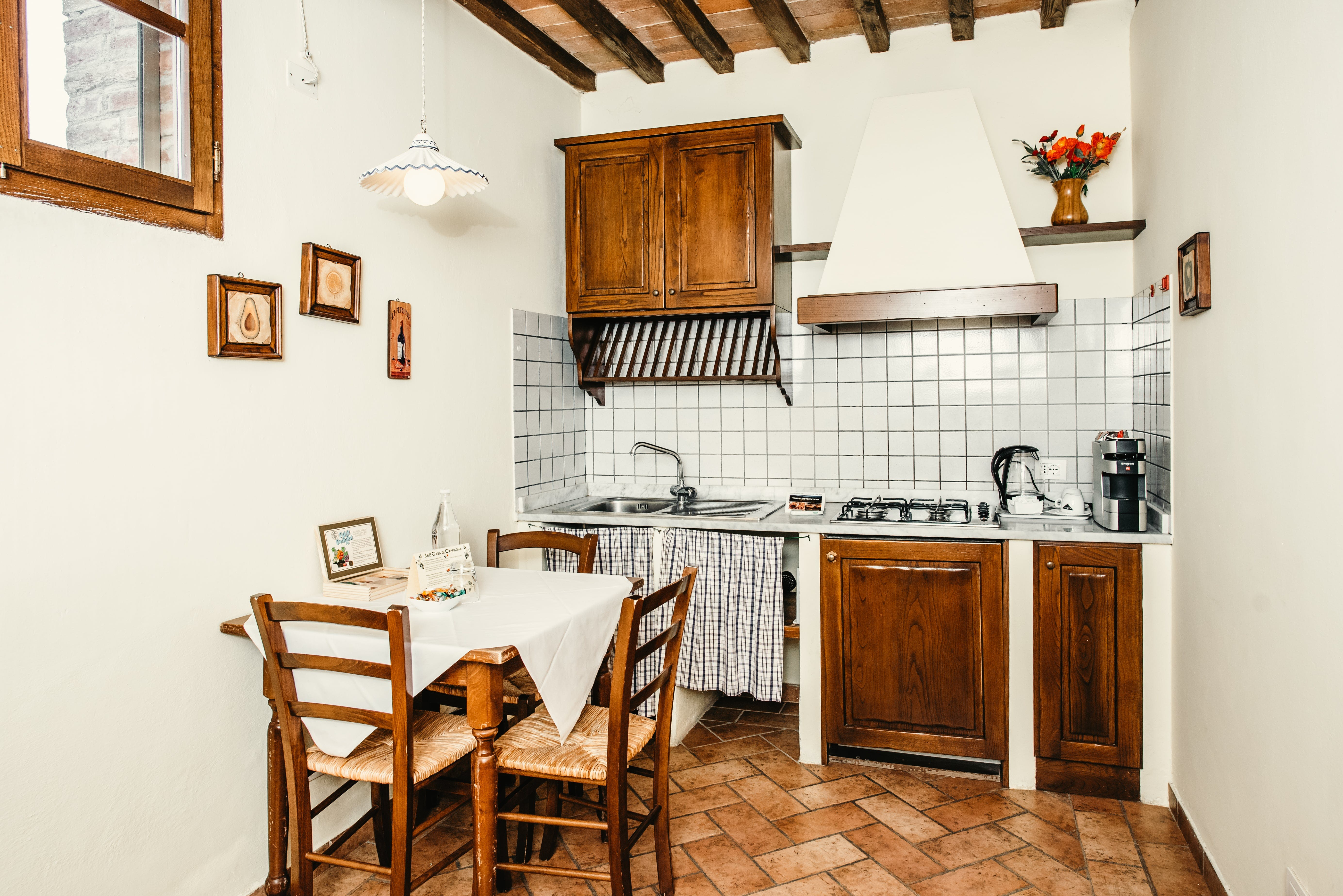 studio, monolocale, kitchen