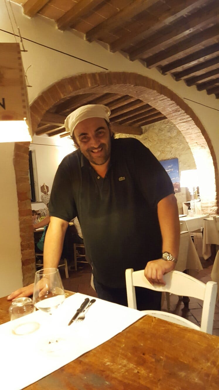 filippo Restaurant manager