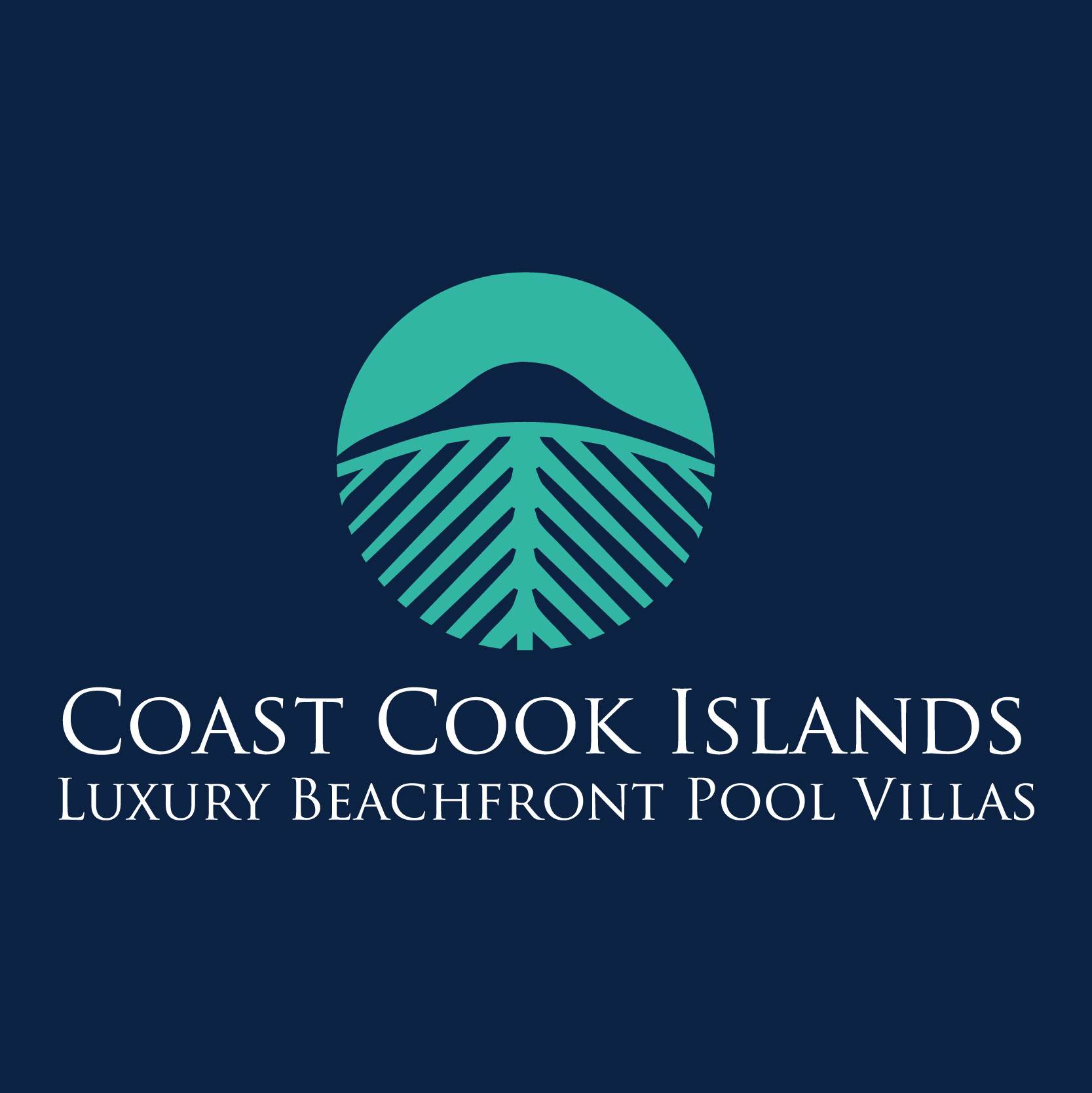 Coast Cook Islands - Luxury Rarotonga Beachfront Pool Villas