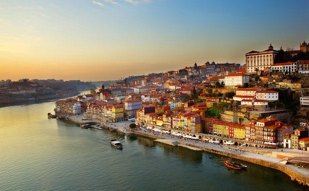 Porto, UNESCO World Heritage