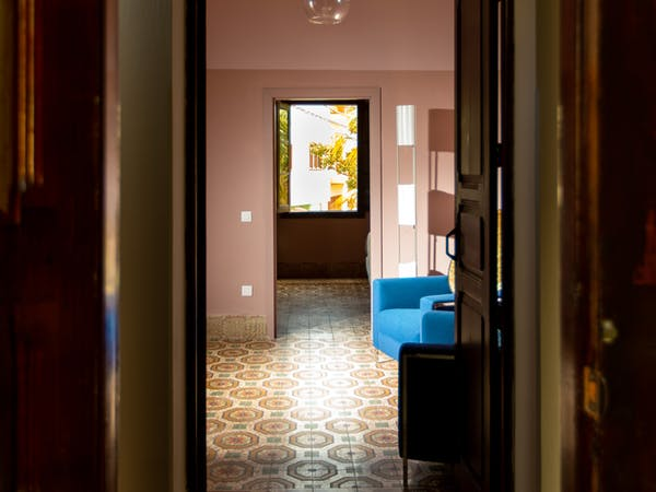 """Villa Nestor Bed and breakfast Gran Canaria"""