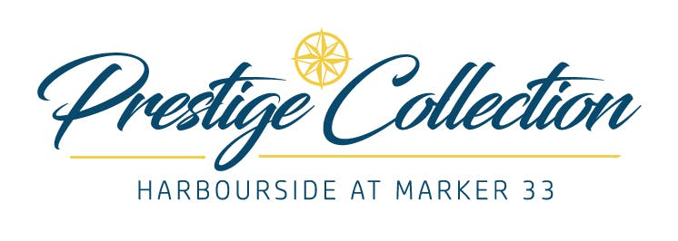 Prestige Collection Harbourside at Marker 33