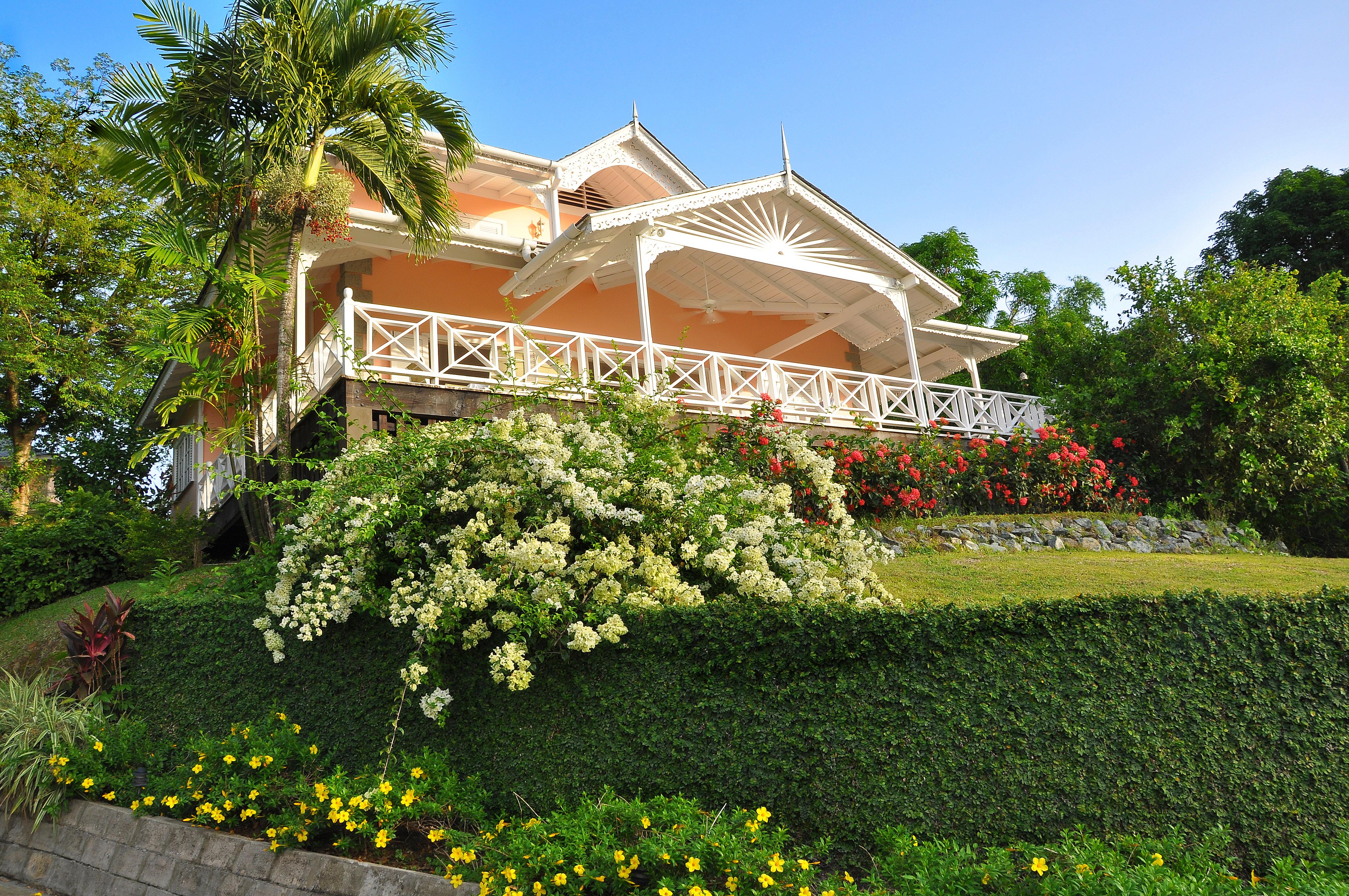 Home Plantation Beach Villas