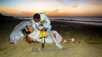Picture perfect photography on request, courtesy Ross Photography