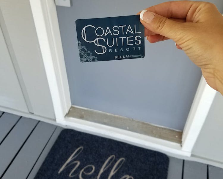 Welcome to Coastal Suites Resort Beulah MI