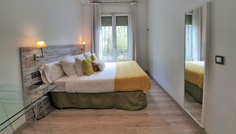 ANANAS Appartment (2/4 pax)