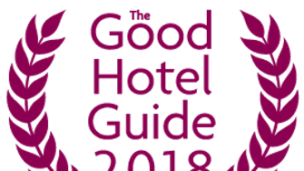 The Good Hotel Guide 2018