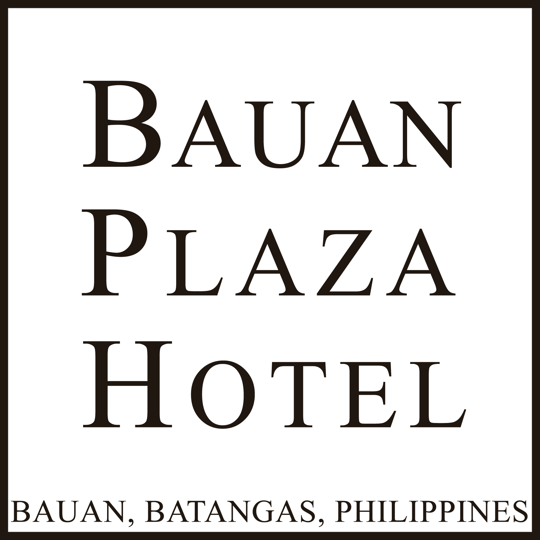 The Bauan Plaza Hotel
