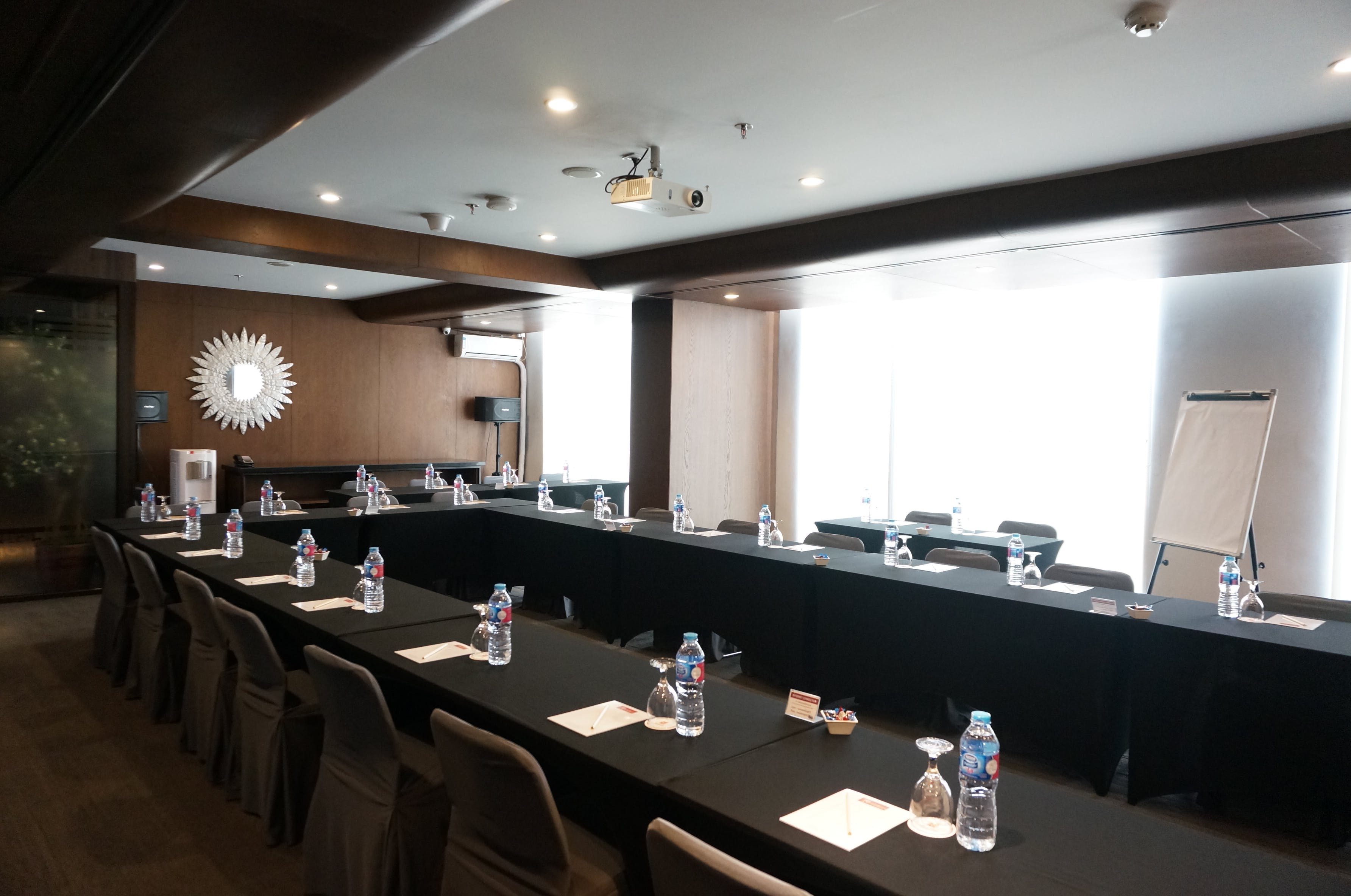 Ranca Meeting Room-3