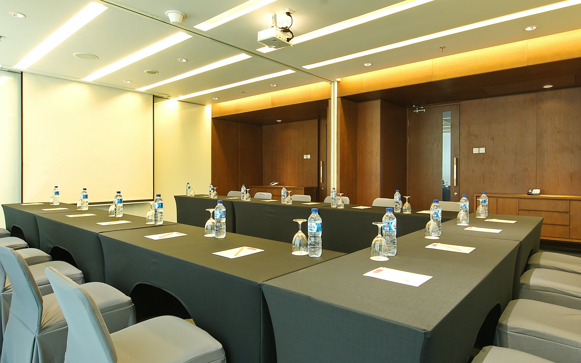 Rago Meeting Room