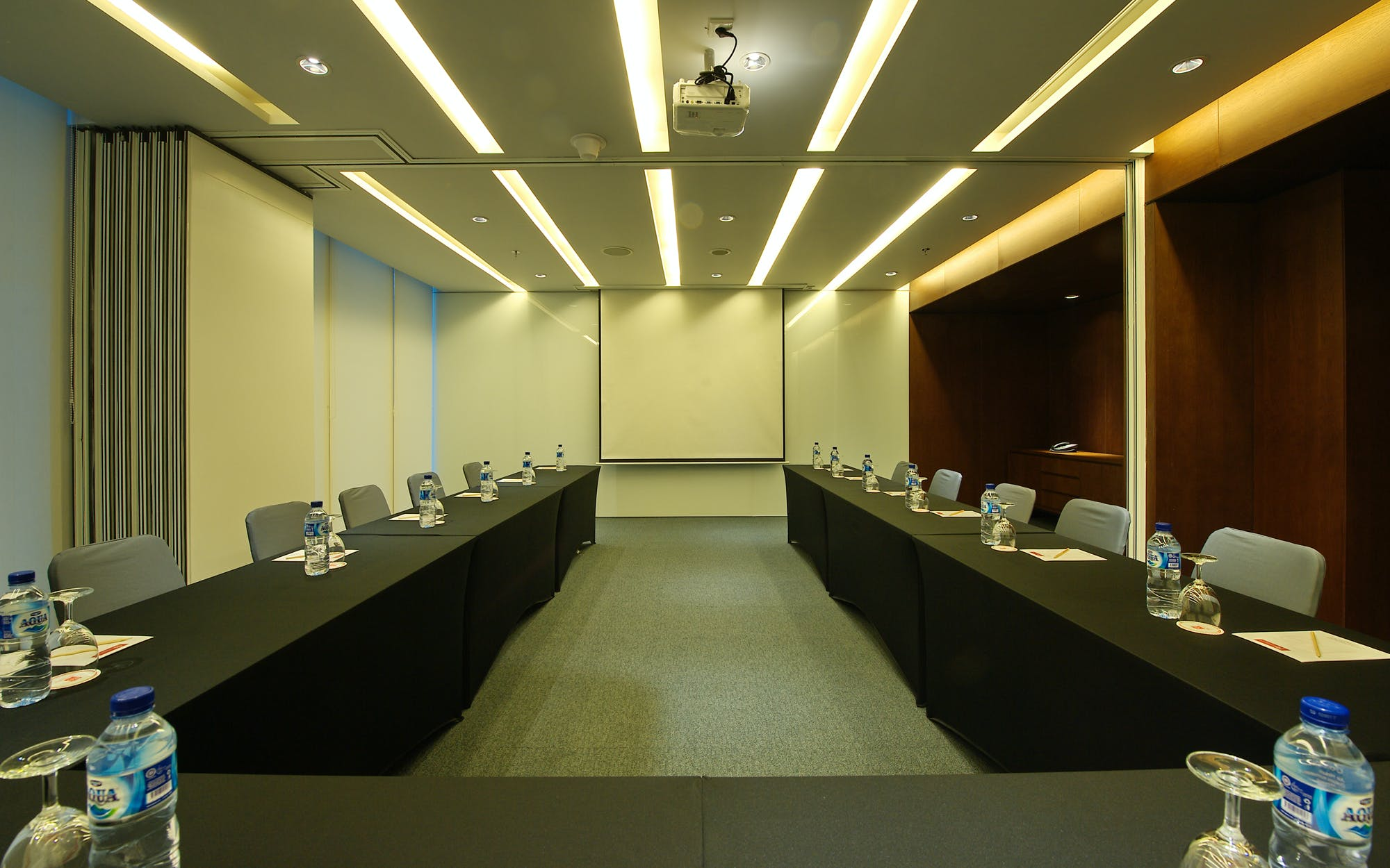 Randayan Meeting Room